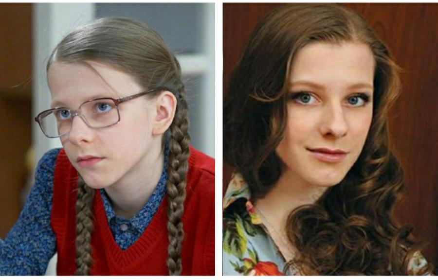 Елизавета Арзамасова | Герои сериала «Папины дочки» тогда и сейчас | Zestradar