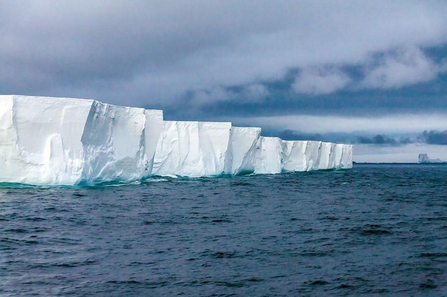 Ледники исчезают с лица Земли | 7 причин поверить в глобальные изменения климата | Zestradar