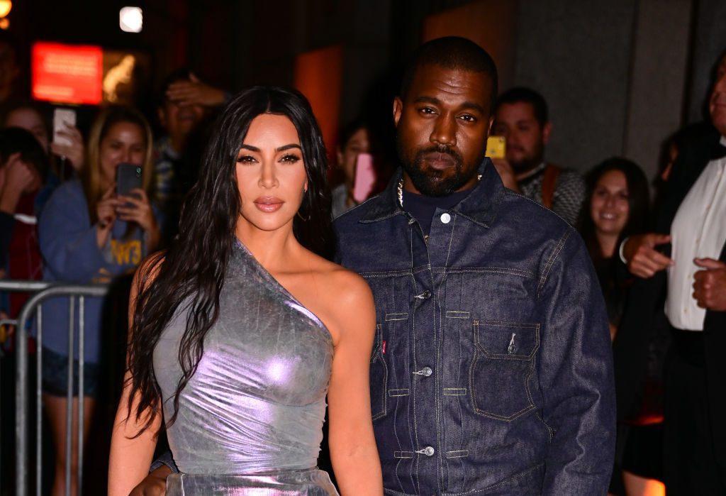 Ким Кардашьян и Канье Уэст | Звездные пары, которые вместе увлеклись «тюнингом»