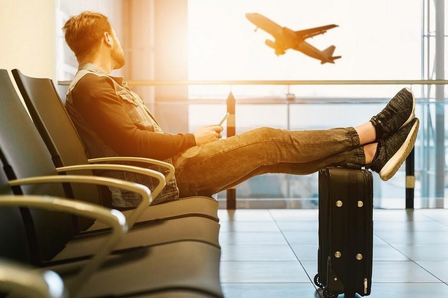 9 секретов, которыми работники аэропортов не делятся с пассажирами #9   ZestRadar