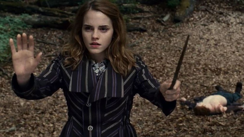 Hermione Granger (Harry Potter) | 10 Coolest Witches We've Seen On Screen | Zestradar