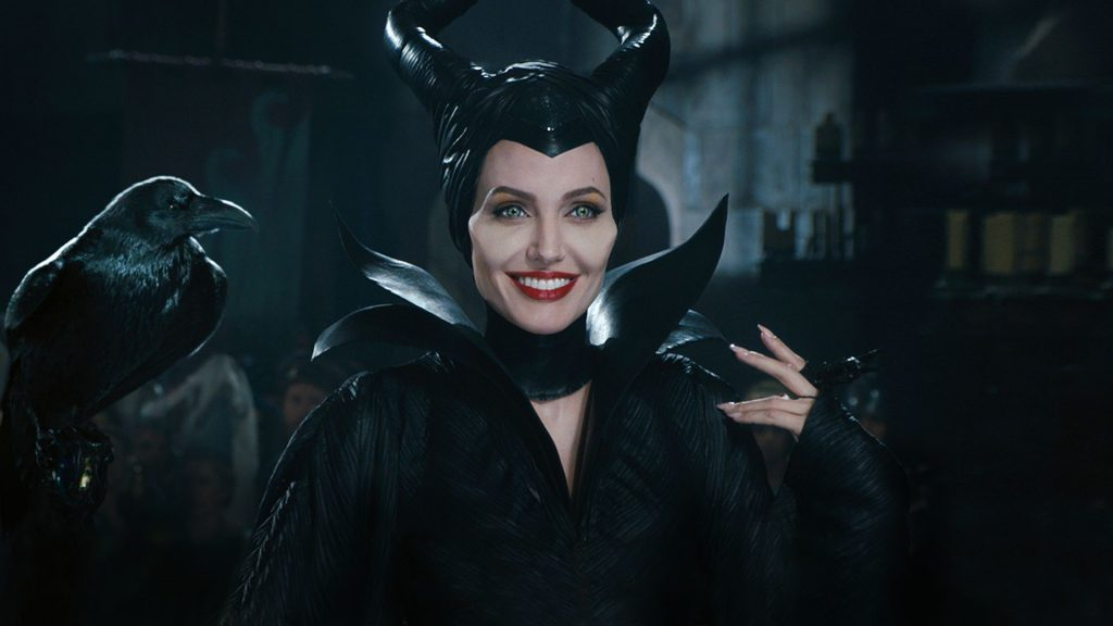 Maleficent (Sleeping Beauty) | 10 Coolest Witches We've Seen On Screen | Zestradar