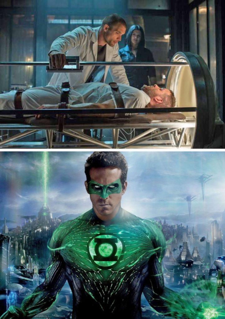 The Green Lantern | 10 Hidden Movie Details We've All Totally Missed | Zestradar