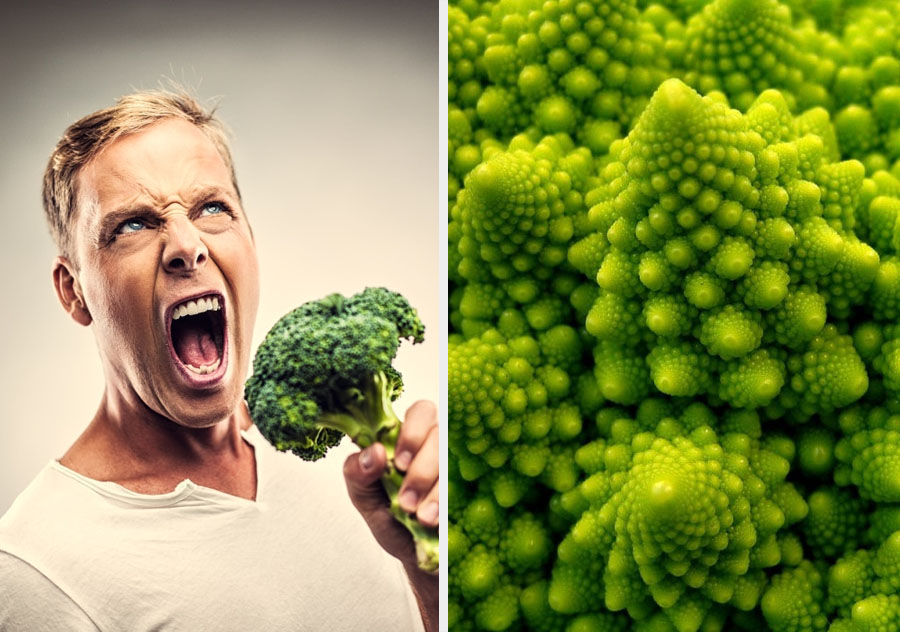 Broccoli tastes different for everyone  | 10 Mind-Bending Facts About Genes That Explain Everything | ZestRadar