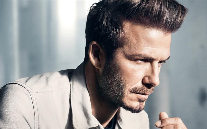 David Beckham | People From Across The Globe Choose 20 Most Handsome Men In The World | Zestradar