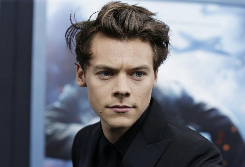 Harry Styles | People From Across The Globe Choose 20 Most Handsome Men In The World | Zestradar