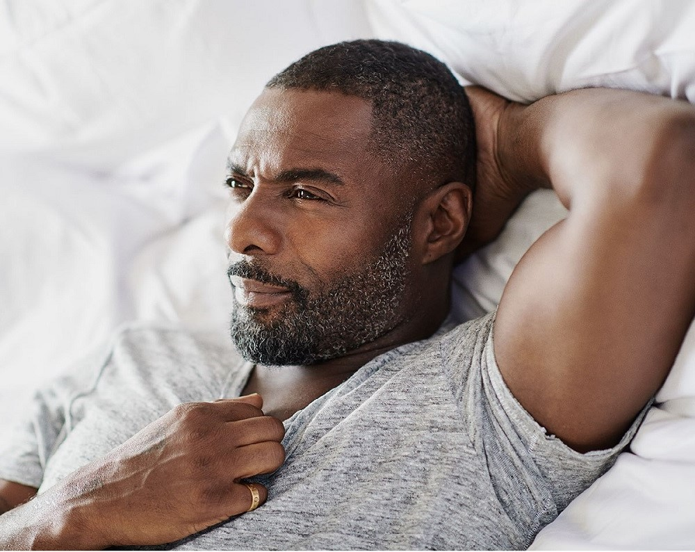 Idris Elba | People From Across The Globe Choose 20 Most Handsome Men In The World | Zestradar