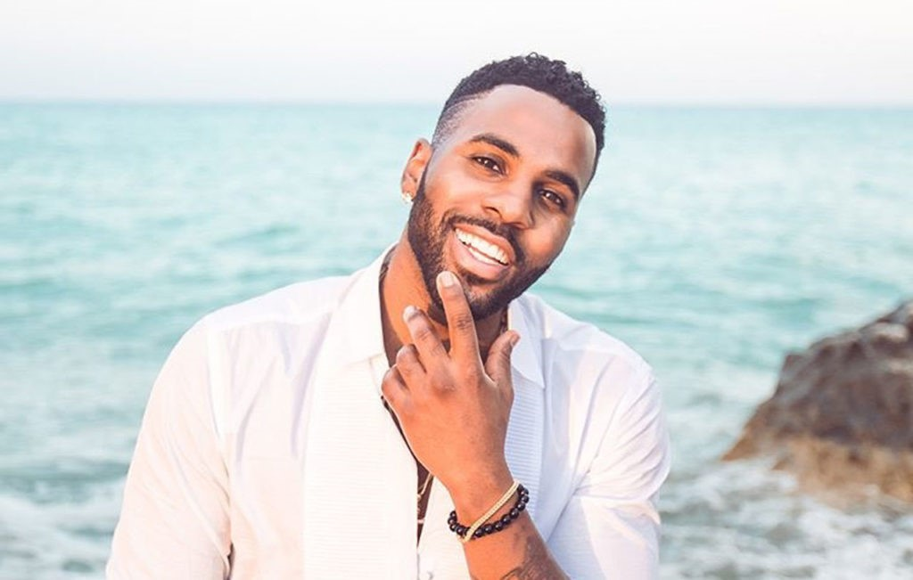 Jason Derulo | People From Across The Globe Choose 20 Most Handsome Men In The World | Zestradar