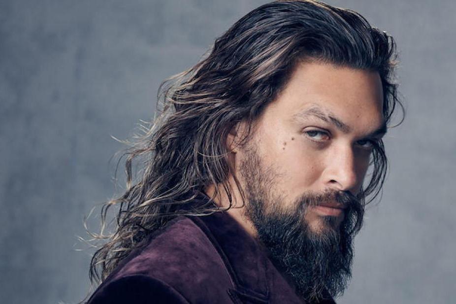 Jason Momoa | People From Across The Globe Choose 20 Most Handsome Men In The World | Zestradar