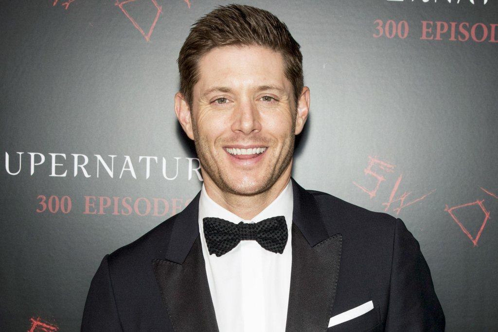 Jensen Ackles | People From Across The Globe Choose 20 Most Handsome Men In The World | Zestradar