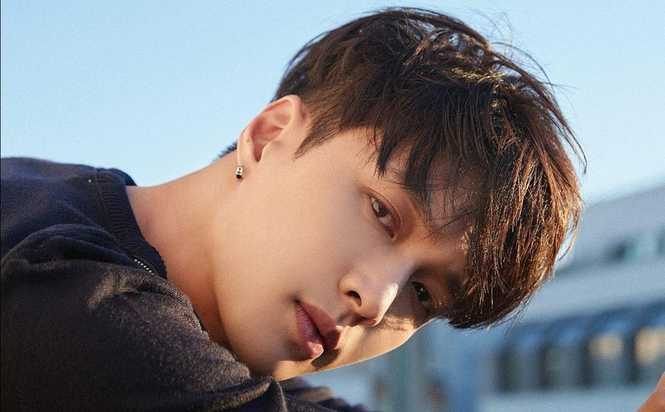 Lay Zhang | People From Across The Globe Choose 20 Most Handsome Men In The World | Zestradar