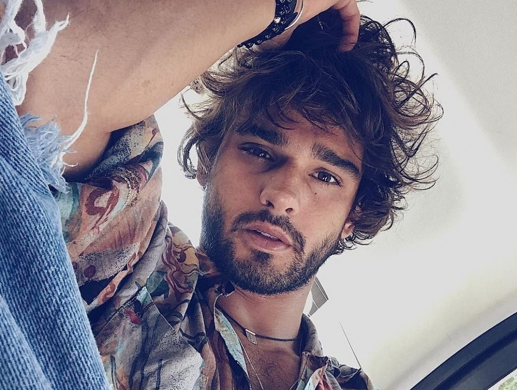 Marlon Teixeira | People From Across The Globe Choose 20 Most Handsome Men In The World | Zestradar