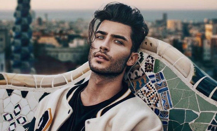 Toni Mahfud | People From Across The Globe Choose 20 Most Handsome Men In The World | Zestradar