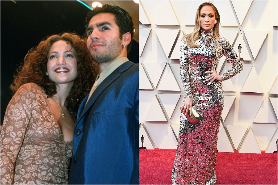 Jennifer Lopez | What Stars Looked Like at Their First Red Carpet | Zestradar