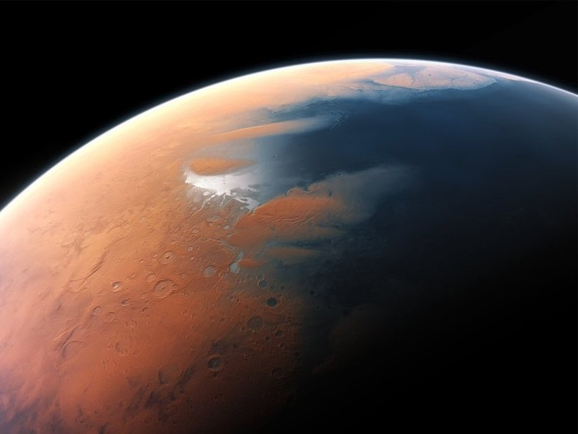 Water on Mars is no longer a myth | 9 Greatest Scientific Discoveries Of The Decade | Zestradar