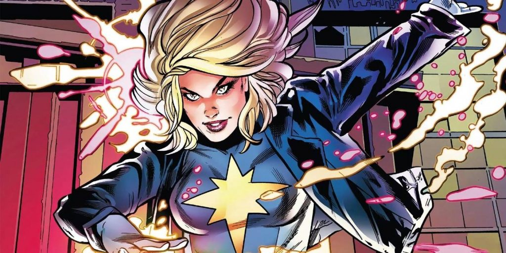 Dazzler | What Are The Lamest Superheroes Of All Time? | Zestradar