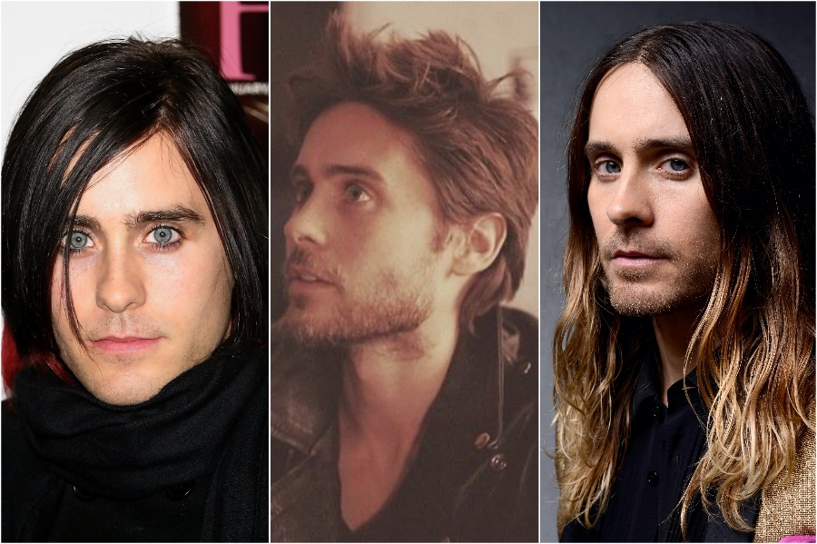 Jared Leto | 10 Male Celebs With The Best Hair | Zestradar