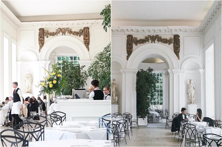 Kensington Palace Orangery | 12 London Tourist Destinations Are So Good Even The Locals Love Them | Zestradar