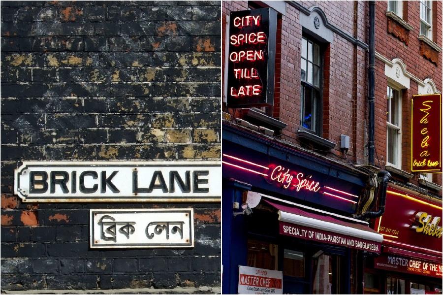 Brick Lane | 12 London Tourist Destinations Are So Good Even The Locals Love Them | Zestradar