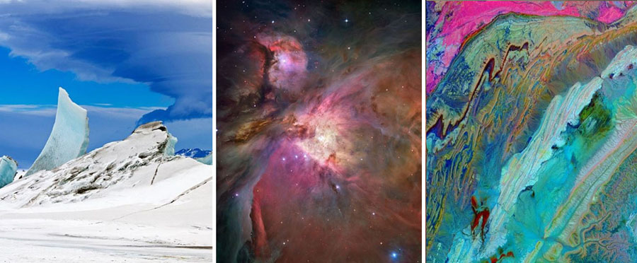 NASA | 10 Non Celebrity Most Followed Instagram Accounts | Zestradar
