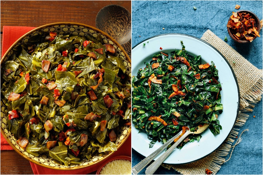 Bacon Greens | 12 Surprising Ways To Add More Bacon Into Your Life | Zestradar