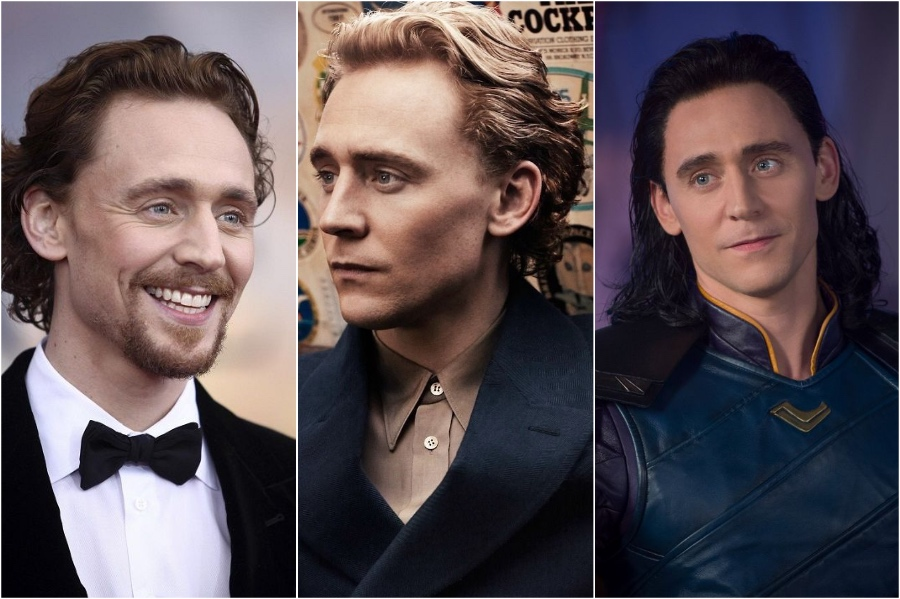 Tom Hiddleston | 10 Male Celebs With The Best Hair | Zestradar