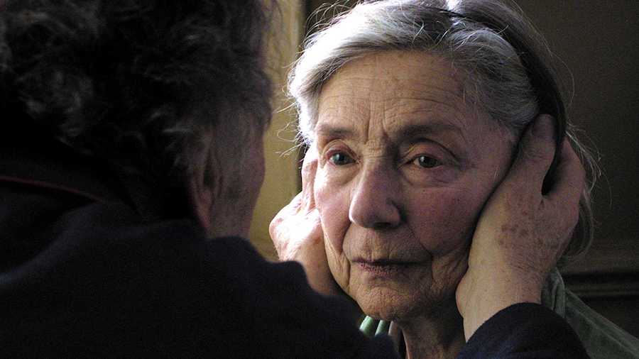 10. Amour | Top 12 European Movies of the 2010s | Brain Berries