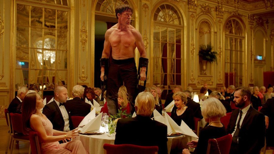 3. The Square | Top 12 European Movies of the 2010s | Brain Berries