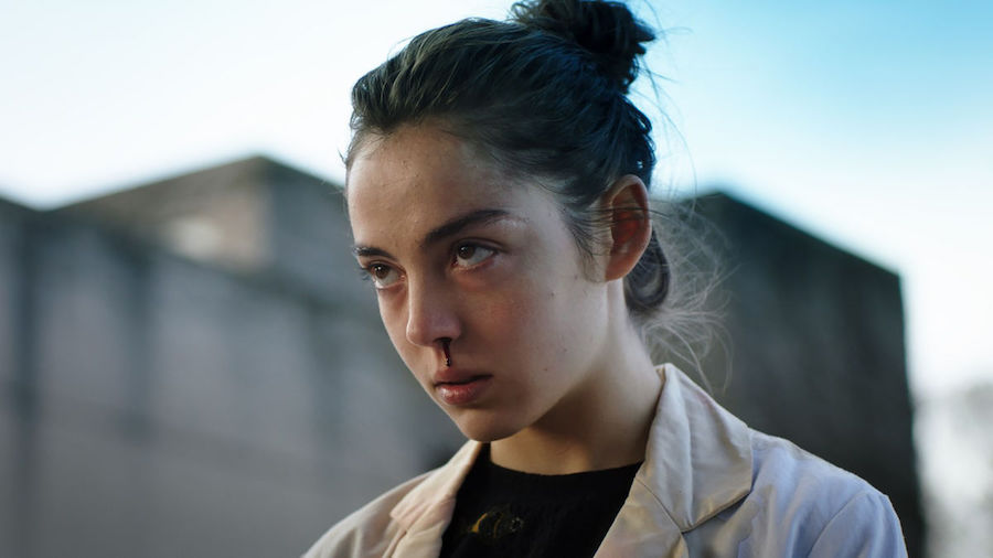 6. Raw | Top 12 European Movies of the 2010s | Brain Berries