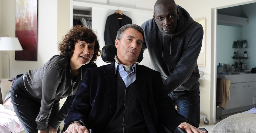 9. Intouchables | Top 12 European Movies of the 2010s | Brain Berries