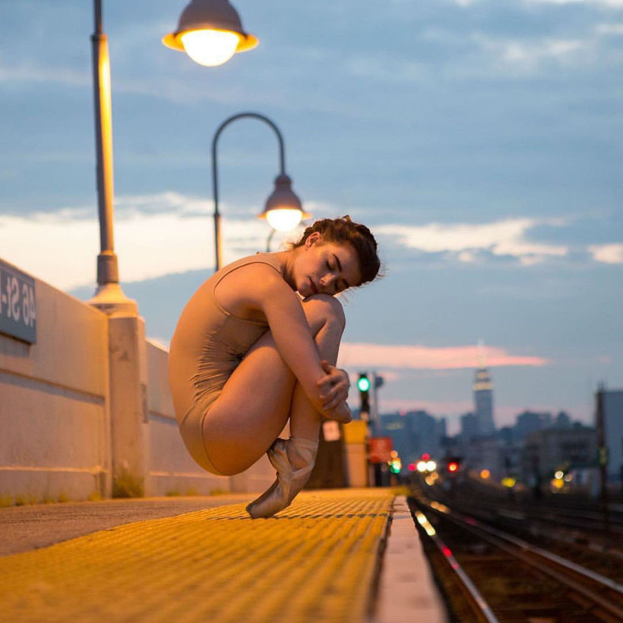 Think Ballet Is Boring? This Ballerina Will Prove You Wrong #8 | Zestradar
