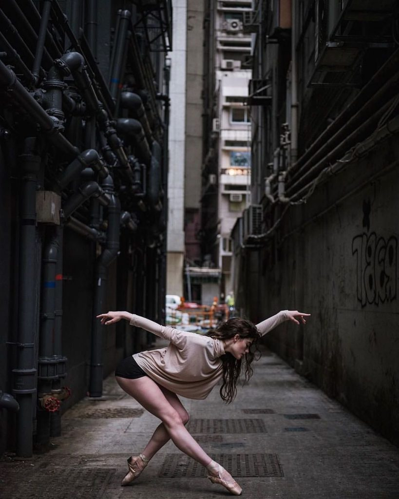 Think Ballet Is Boring? This Ballerina Will Prove You Wrong #9 | Zestradar