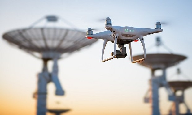 3. Drones | Top 8 Innovative Products Of The 2010s' | Brain Berries