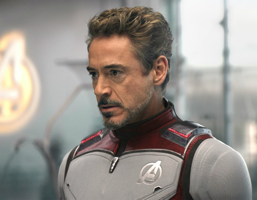 Iron Man / Robert Downey Jr. | Ranking The Top Hottest Avangers Ever [In No Particular Order, Except For Iron Man Maybe] | Zestradar