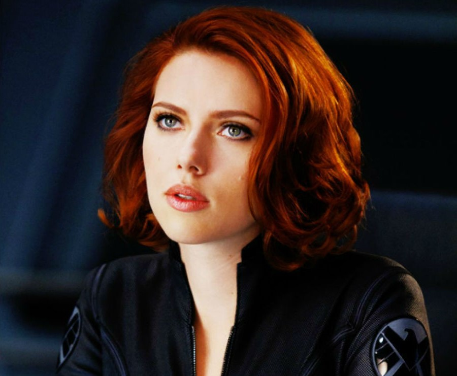 Black Widow / Scarlett Johansson | Ranking The Top Hottest Avangers Ever [In No Particular Order, Except For Iron Man Maybe] | Zestradar