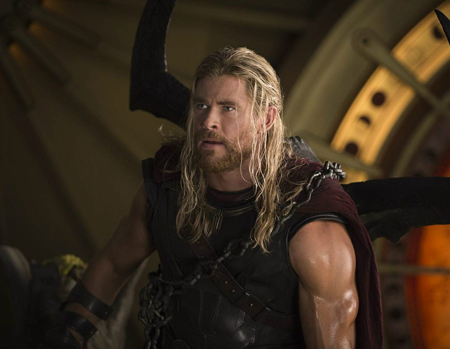 Thor / Chris Hemsworth | Ranking The Top Hottest Avangers Ever [In No Particular Order, Except For Iron Man Maybe] | Zestradar
