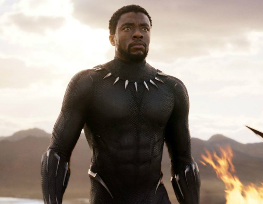 Black Panther / Chadwich Boseman | Ranking The Top Hottest Avangers Ever [In No Particular Order, Except For Iron Man Maybe] | Zestradar
