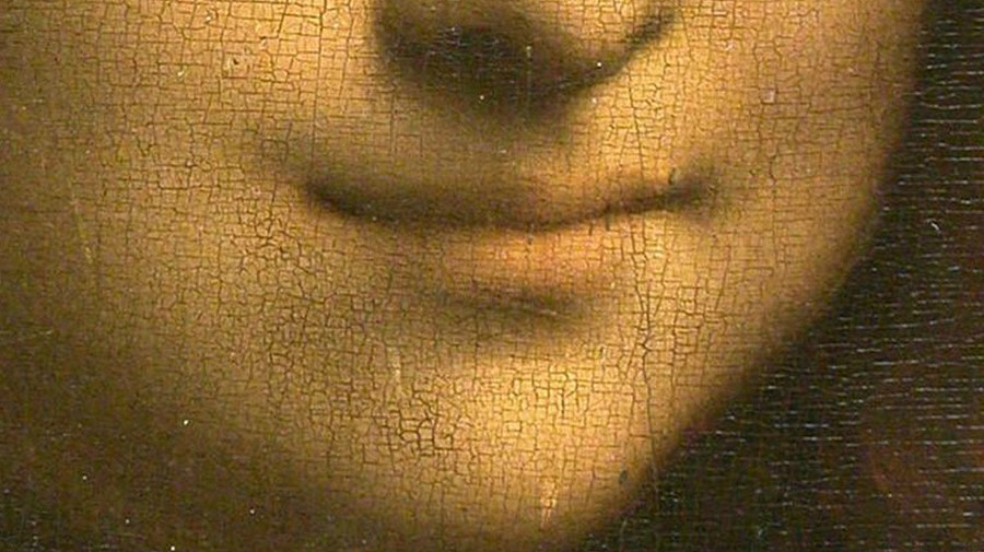 #1 | 10 тайн самой знаменитой картины Леонардо да Винчи «Мона Лиза»