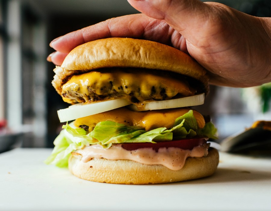 In-N-Out   Ranking The Top Most Delicious Items On Famous Fast Food Chain Menus   Zestradar