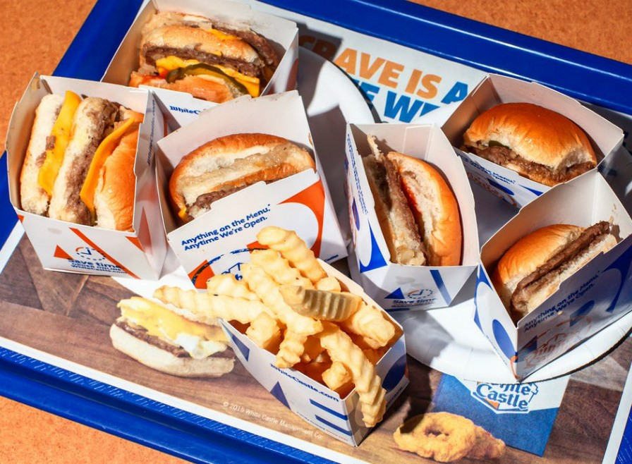 The Crave Case   Ranking The Top Most Delicious Items On Famous Fast Food Chain Menus   Zestradar