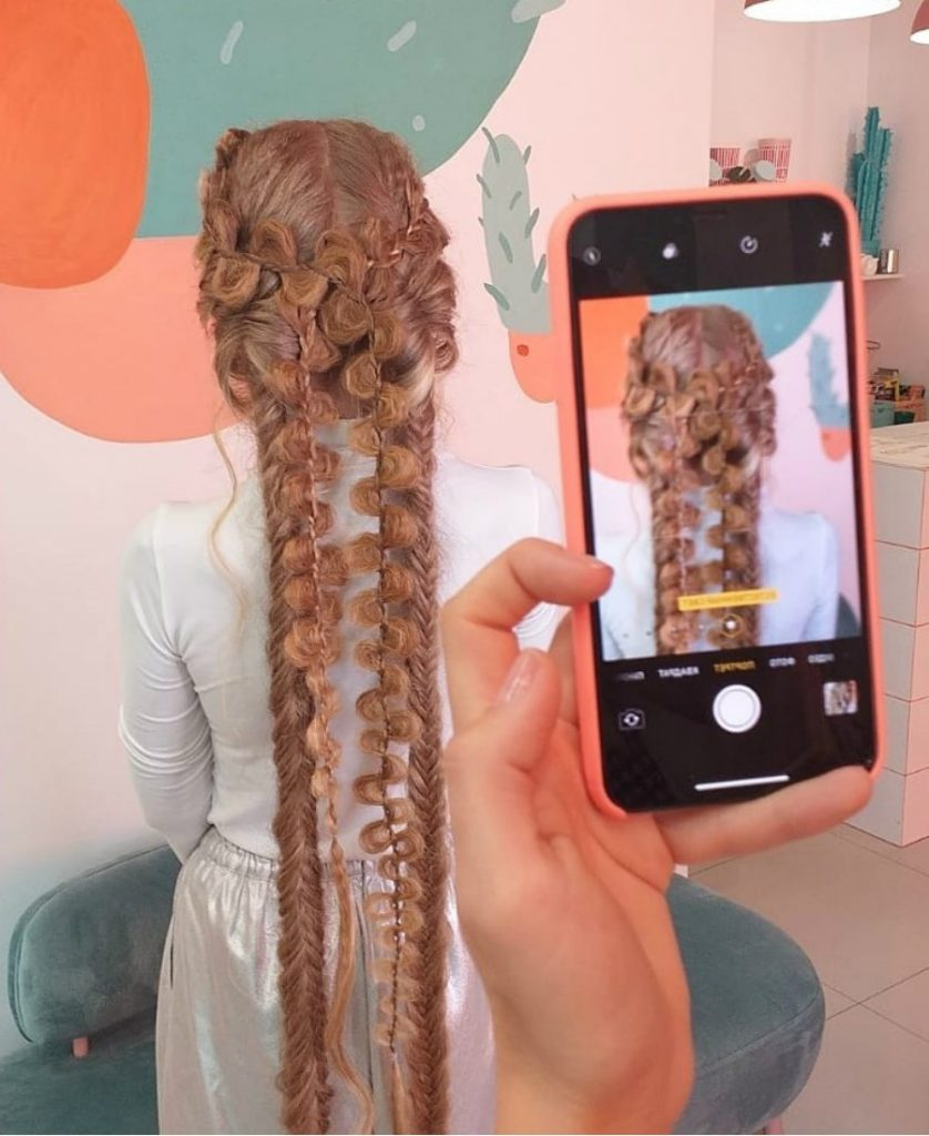 Meet Real-Life Rapunzel With 1.85 Meter Long Hair #6 | Zestradar