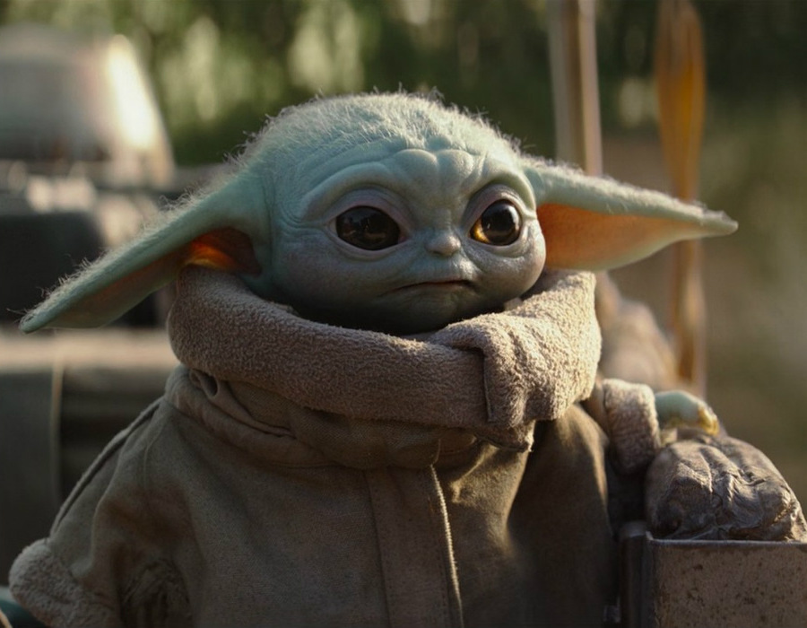 Why We Are So Helpless In The Face Of Baby Yoda | Zestradar