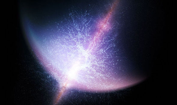 1. Intelligent destruction | 7 Theories About The Death of Our Universe | Brain Berries