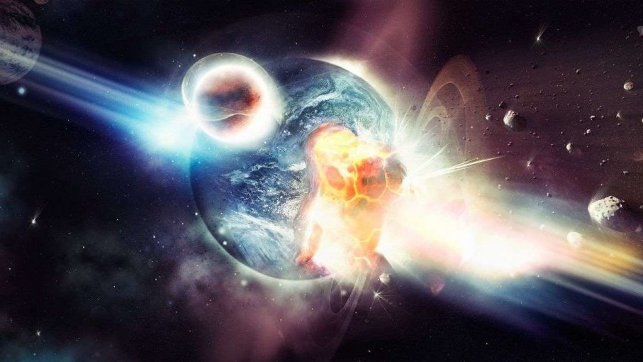 5. The barrier of death | 7 Theories About The Death of Our Universe | Brain Berries