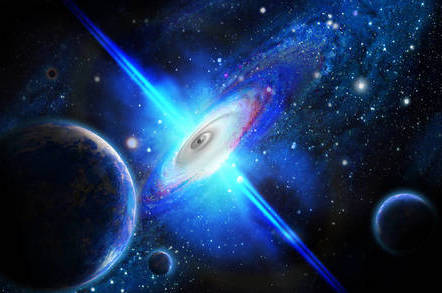 7. The Big Rip   7 Theories About The Death of Our Universe   Brain Berries