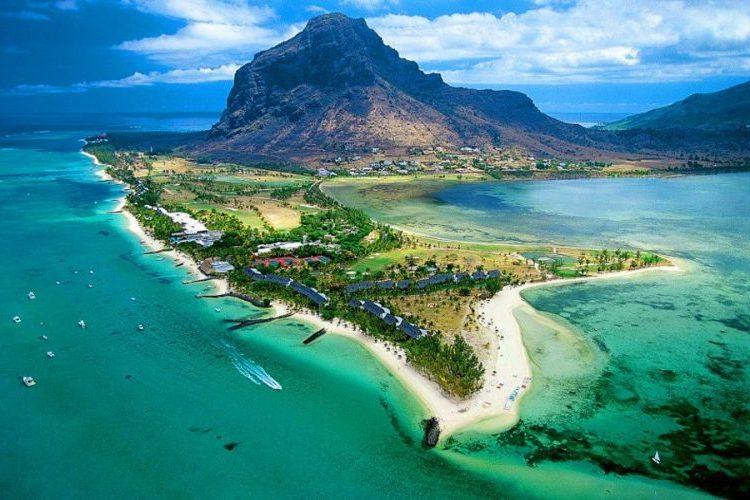 Маврикий   Самые красивые острова планеты   Zwstradar