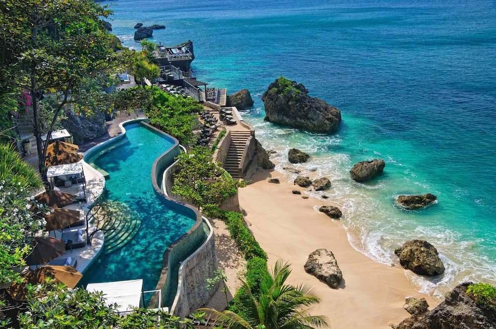 Бали   Самые красивые острова планеты   Zwstradar