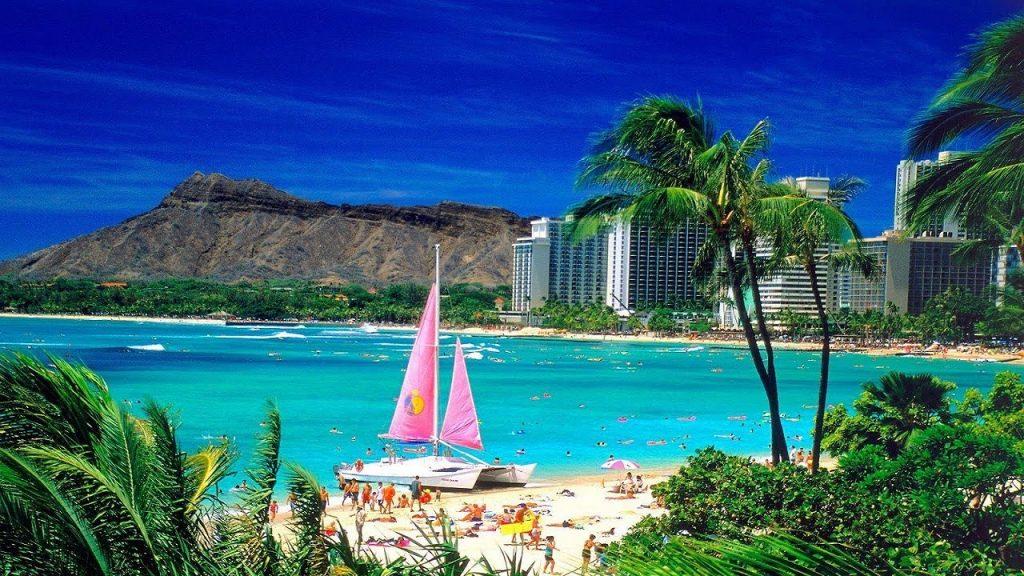 Мауи   Самые красивые острова планеты   Zwstradar