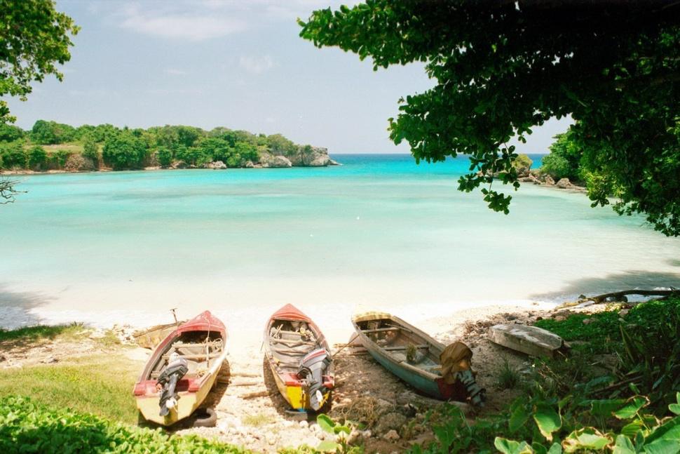 Ямайка   Самые красивые острова планеты   Zwstradar