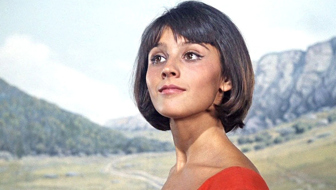 Наталья Варлей | 10 советских актрис, которые дали бы фору голливудским красоткам | Zestradar